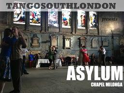 Asylum April 26th